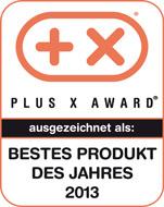 Weru-AeroTherm_Logo_Plus_X-Award_bestes_Produkt_151